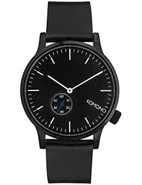 komono Unisex-Armbanduhr KOM-W3000