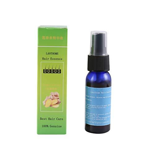 Heaviesk Haarwachstum Öl 30ML Haar Schnelle Wachstum Essenz Öl Natürliche Unisex Anti Haarausfall Haarwachstum Flüssiges Haarpflegeöl (Schnell öl Für Das Haarwachstum)