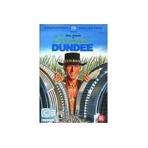 Crocodile Dundee 1 [Import belge]