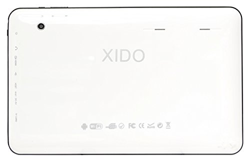XIDO X110 – 10 Zoll Tablet Pc (10 - 4
