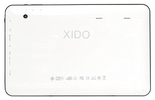 XIDO X110 – 10 Zoll Tablet Pc (10 - 4