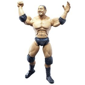 Aggression Serie 12 Figur: Batista ()