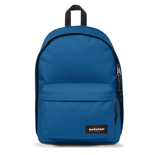 Eastpak OUT OF OFFICE Zaino Casual, 44 cm, 27 liters, Blu (Urban Blue)