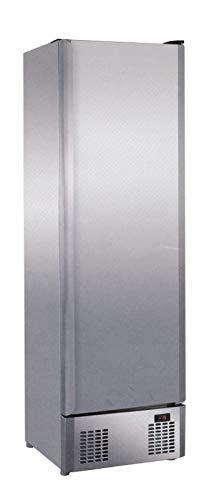 Kühlschrank 360 Liter Gewerbekühlschrank Gastronomiekühlschrank Standardkühlschrank 595x600x1960 mm -