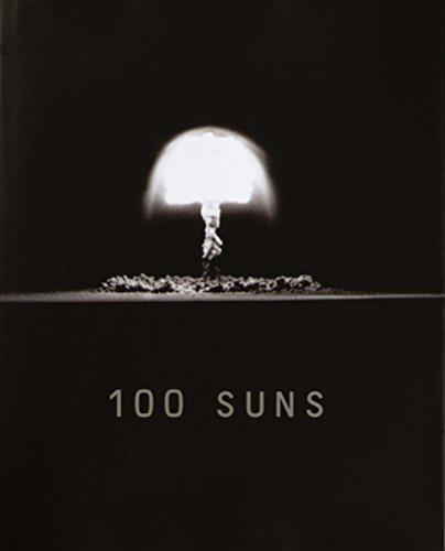 100 Suns Sun Gun Light