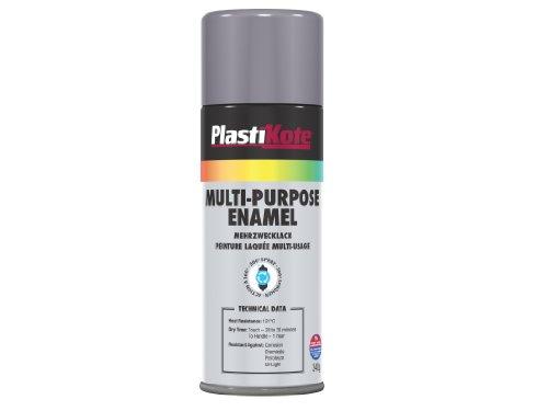 plasti-kote-60105-400ml-multi-purpose-enamel-gloss-grey