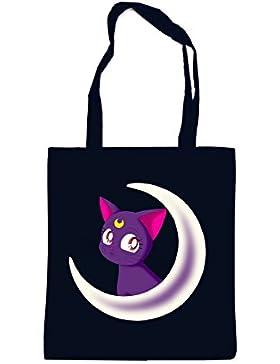 Sailor Kitty Bag Black Certified Freak
