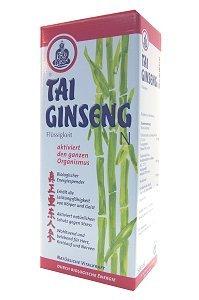 TAI GINSENG Tonikum 500 ml Tonikum
