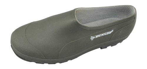 Dunlop , Bottes mixte adulte Vert