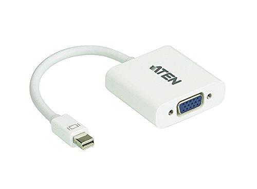 Aten VC920-AT DisplayPort zu mini-DisplayPort Adapter (15-polig) weiß
