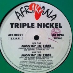 Movin' In Time - Triple Nickel