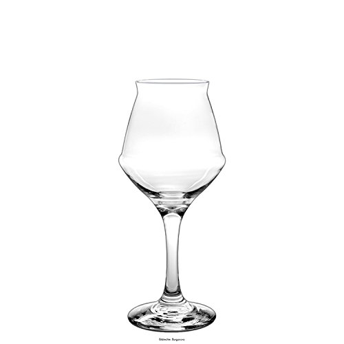 Borgonovo Bier Sommelier Pokal 40cl, 6 Stück