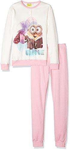 Minions-Pigiama-Donna-Pijama-para-Nios
