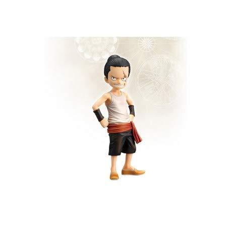 Figurine trading figure One Piece DX The Grandline Children Vol.3 Jabra