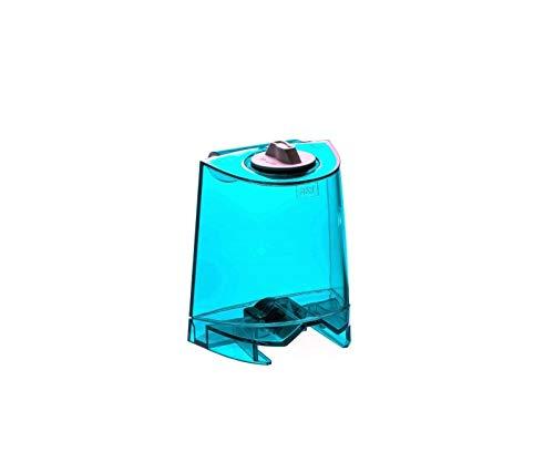 Elastischer blauer Frischwassertank für PHILIPS AquaTrio Pro FC7070 FC7080 FC7088 FC7090 432200534411
