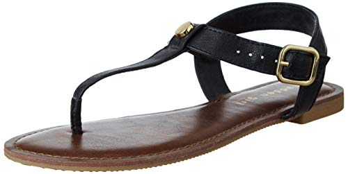 ff52214e336 Steve Madden Women s Marissa Fashion Sandals ...