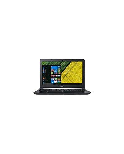 """Acer Aspire A515-51G-58AL 2.50GHz i5-7200U Intel Core i5 di settima generazione 15.6"""" 1366 x 768Pixel Nero Computer portatile"""