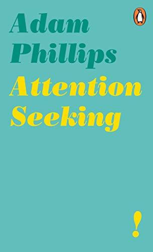 Attention Seeking (English Edition)