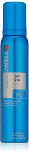 Goldwell Colorance Soft Color Schaumtönung REF Strähnen-Refresher, 1er Pack, (1x 125 ml) -