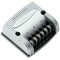 Audiobahn ABFX02Q - Crossover Esterno Per La Serie