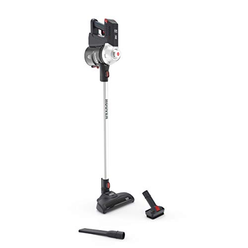 Hoover FD22G Scopa Ricaricabile 2 in 1 Freedom, Gr...