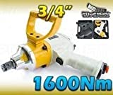 Professionale Avvitatore 1600Nm 3/4'' Avvitatore Pneumatico 5,8 kg!!
