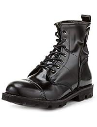 aa42a188cf42 Amazon.fr   Diesel - Bottes et bottines   Chaussures femme ...