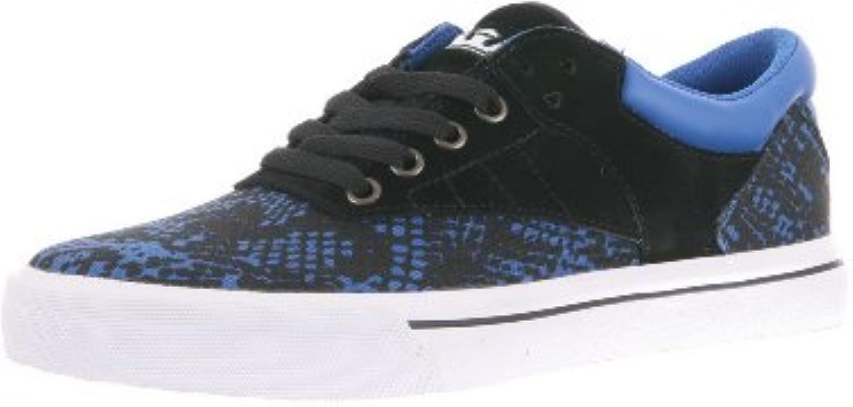 Supra Griffin Herren Sneaker Black/Blue White 40.5 EUR/7.5 US