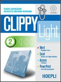 Clippy light. Per gli Ist. Professionali per i servizi commerciali: 2