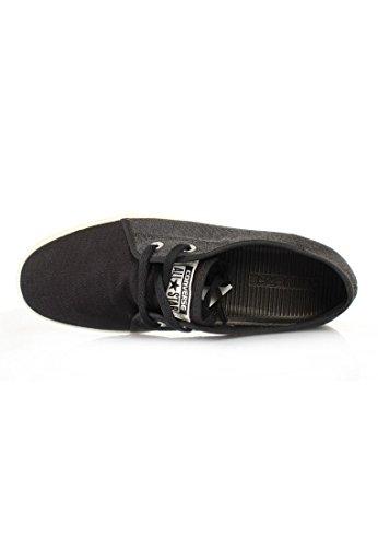 Converse , Baskets pour homme Noir Noir Noir - Noir