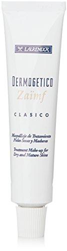 Dermogetico Zaimf, Maquillaje Tratamiento Pieles Secas