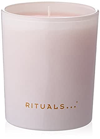 RITUALS Indian Rose Scented Candle 290 g