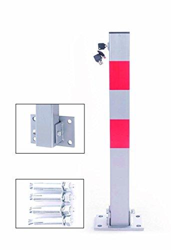 livivor-livivor-heavy-duty-pliant-barriere-de-parking-de-voiture-borne-vehicule-allee-securite-auto-