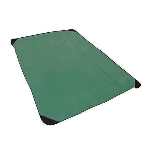 TARTIERY Emergency Survival Blanket Isotherme Decke für Hitzeschutz Multifunktionale Erste-Hilfe-Decke Survival Blanket Mehrzweck Camping Wandern