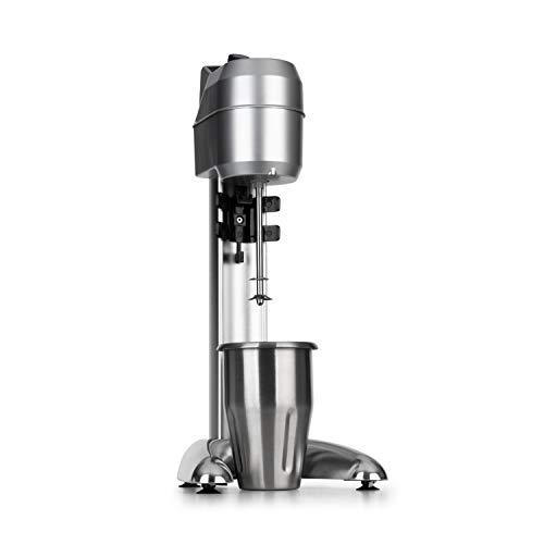 Klarstein Pro Kraftprotz Batidora para bedidas - 300W, capacidad 0.9 litros, agitador, batidora de leche...