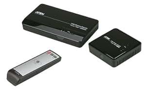 Aten VE809-AT-G Wireless HDMI Switch (30m, Full-HD)