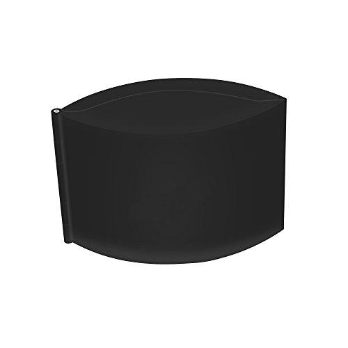 Preisvergleich Produktbild Zhuhaixmy Schwarz Faltbar Signal Verstärker Erweiterung Antenne Radar Empfänger für DJI Mavic Pro Controller