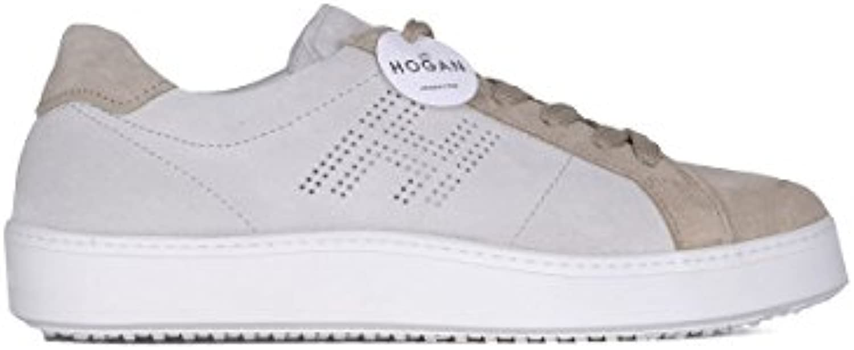 Hogan - Botas de senderismo para hombre beige beige 43
