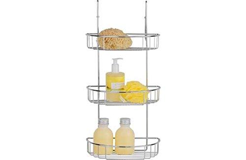 3 niveaux pour douche Extra-Large