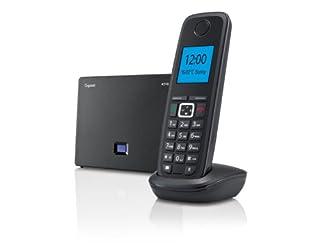 Gigaset A510 IP Telefono Cordless, Nero [Italia] (B0078NMPAA) | Amazon price tracker / tracking, Amazon price history charts, Amazon price watches, Amazon price drop alerts