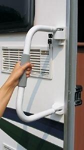Fiamma Motorhome Caravan Security Door Handle 31 Grab Handle 03513-01-