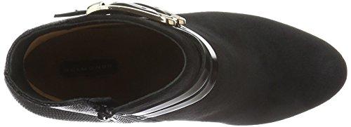Belmondo 703505 01, Bottes Classiques femme Noir - Noir