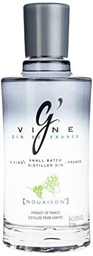 G'Vine Nouaison Gin (1 x 0.7 l) - Neun Light Cognac