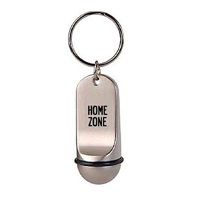 Preisvergleich Produktbild Hotel-Schlüsselanhänger HOMEZONE