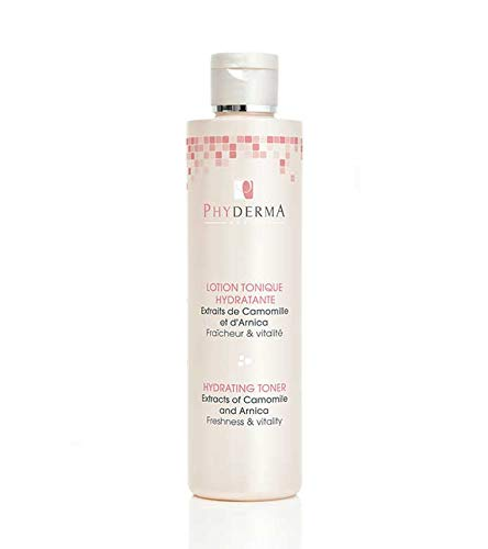 Phyderma Feuchtigkeitsspendende Tonic Lotion, 200 ml -