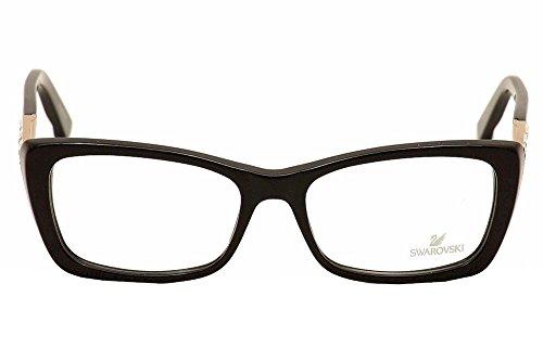 Swarovski Deidra SK5095 C53 001 (shiny black / )