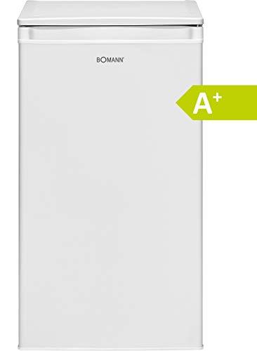 Bomann VS 7231 Vollraumkühlschrank/EEK A+ / 92 L / 110 kWh/Abtauautomatik/weiß
