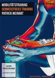 DVD - Mobilitätstraning - Schmerzfreies Training