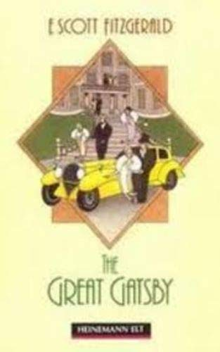 The Great Gatsby: Intermediate Level (Heinemann Guided Readers)