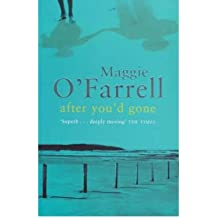 [ AFTER YOU'D GONE BY O'FARRELL, MAGGIE](AUTHOR)PAPERBACK